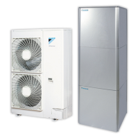 Altherma HT 11.0 kW Vloermodel
